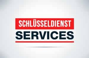 Schlüsseldienst Services